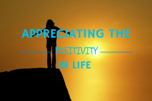 positivity in life