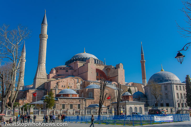 change over time essay hagia sophia The prophet of god in muslim religion, muhammad, had prophesied that the first muslim to pray in hagia sophia would go to paradise since then, it was a great.