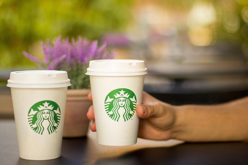 coffee invisalign
