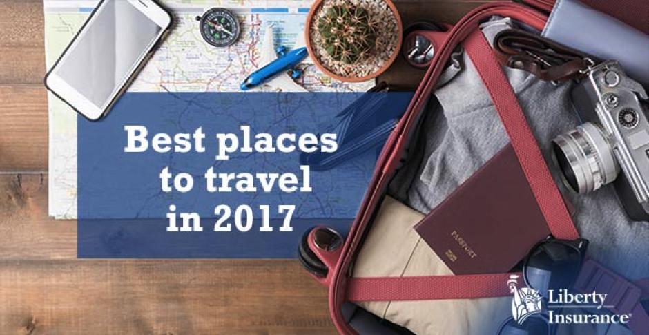 travel 2017