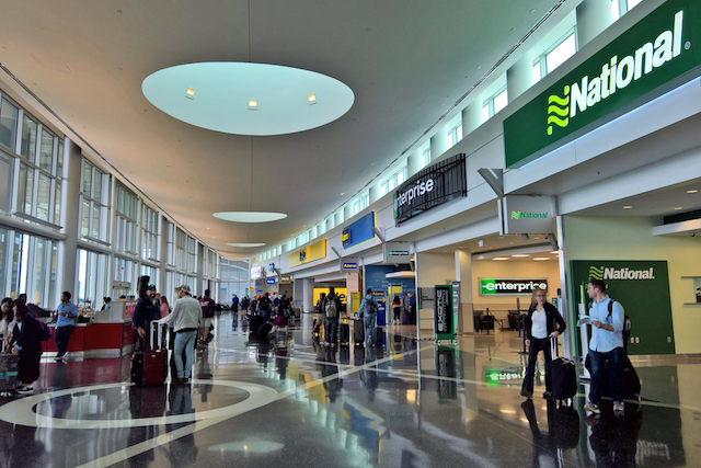 seatac airport photo