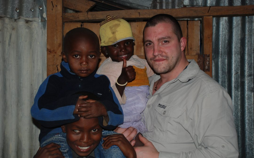 Three month volunteer trip to Tanzania!