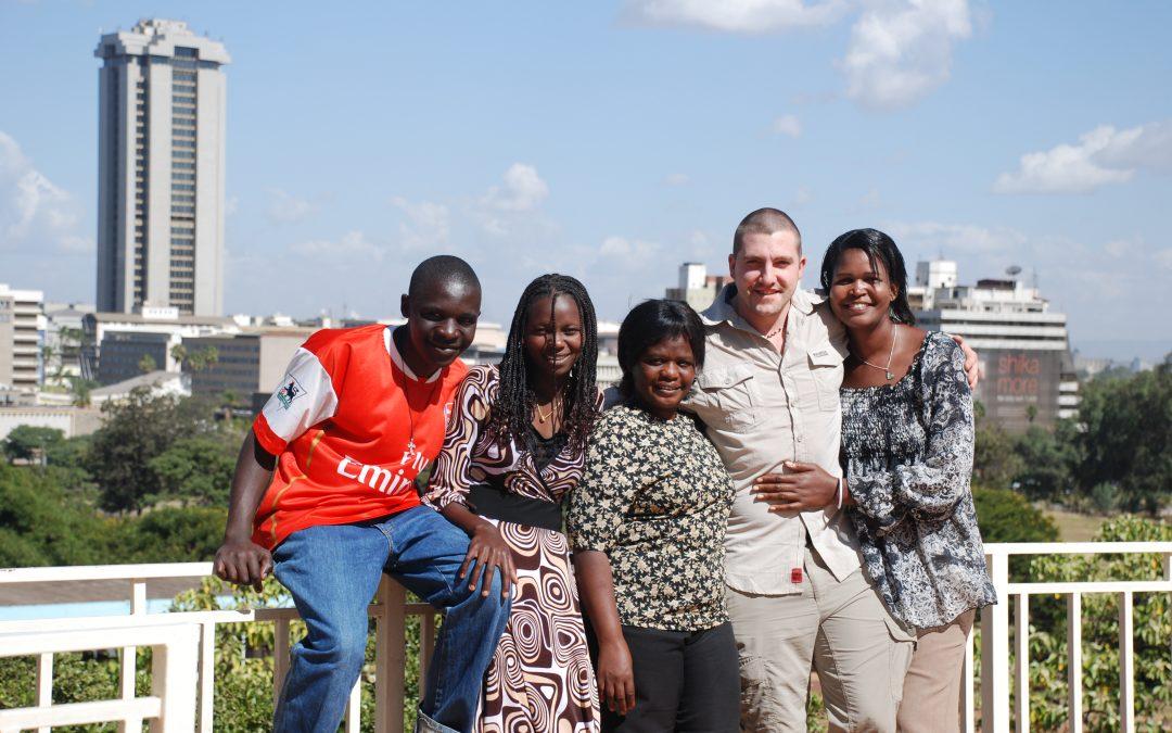 Tanzania at last