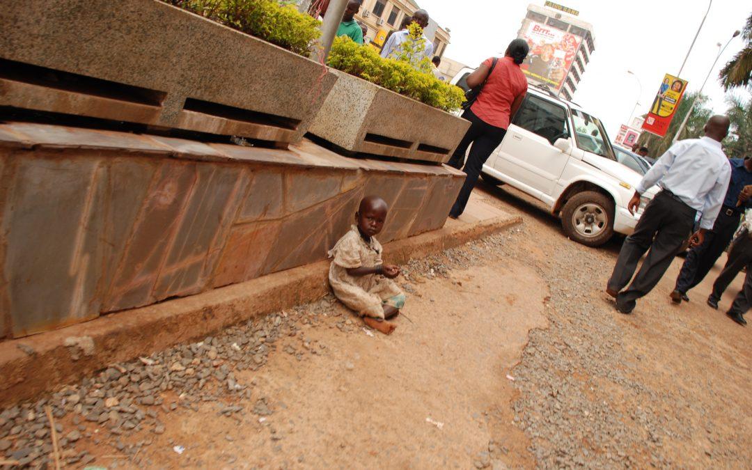 First impressions of Kampala