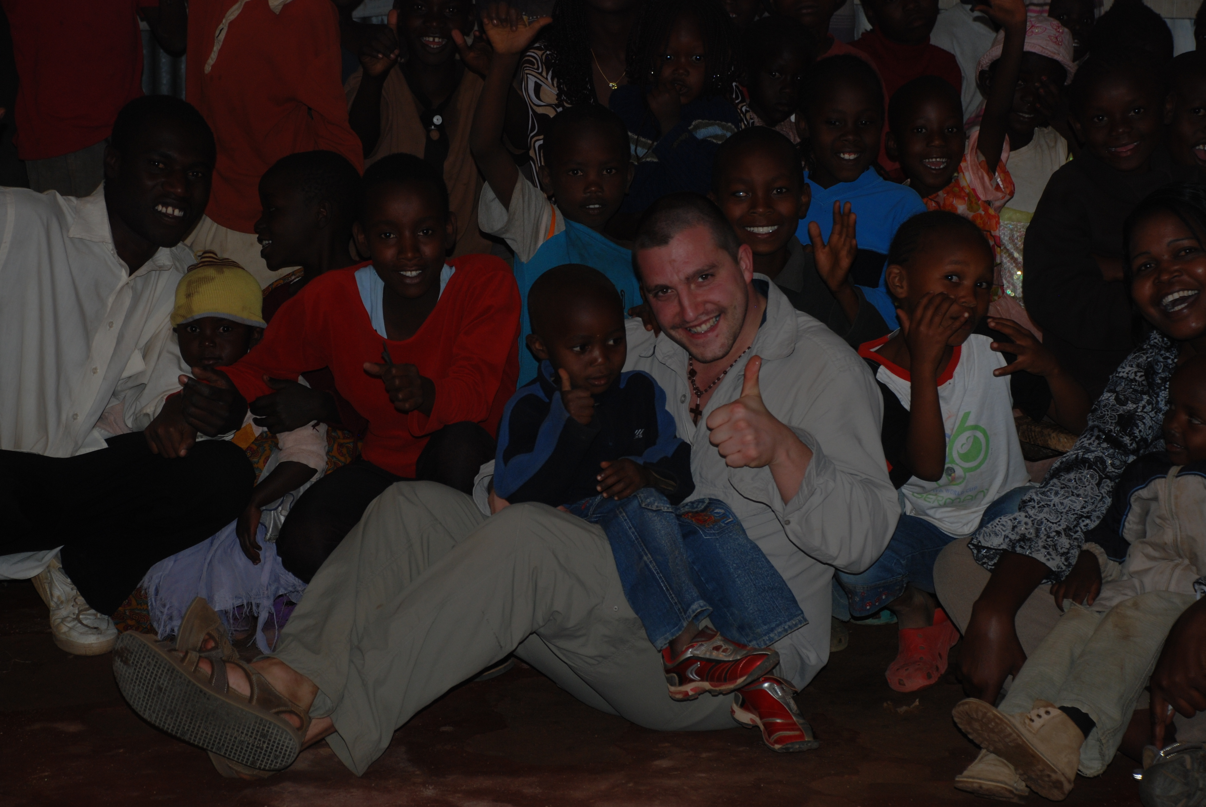 African trip Slideshow!