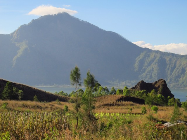 Mt.Batur Volcano Trek!