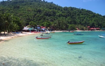 Perhentian Islands and the first month review