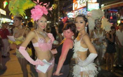 Patong – Land of the He/She's!