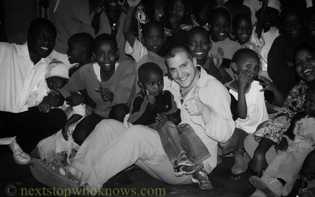 Kenyan Kids (PHOTO)