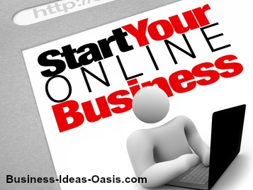 Creating An Online Business