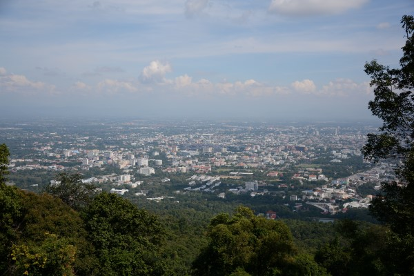 Short Term Apartment Hunting in Chiang Mai