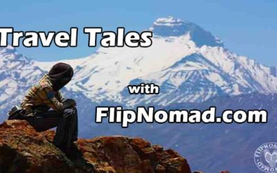 Travel Tales – Flip from FlipNomad.com