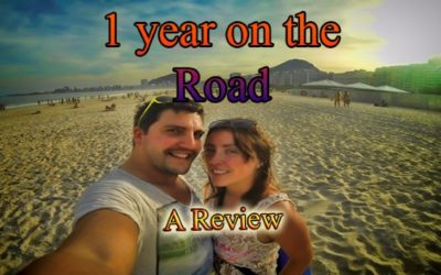 1 Year on the Road – A Review