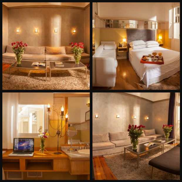 1555 Malabia House: More than just a Hotel