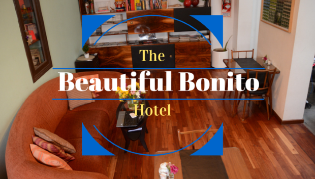 The Beautiful Bonito Hotel in Buenos Aires