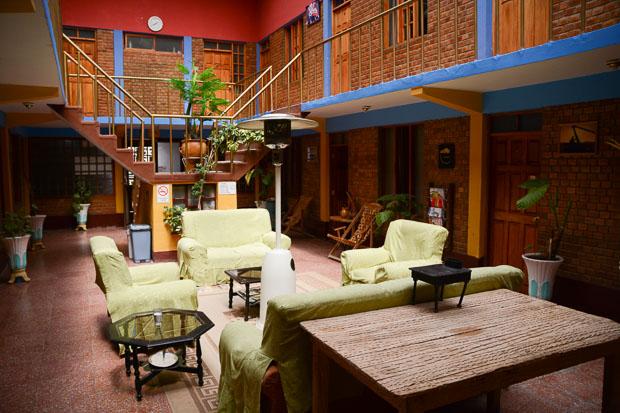 The Tonito Hotel – A Real Delight in Uyuni, Bolivia