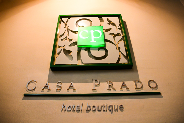 Comfort & Style at the Casa Prado Suites Hotel in La Paz, Bolivia