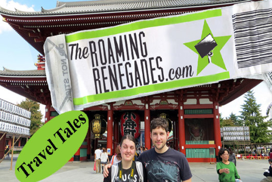 Travel Tales with The Roaming Renegades