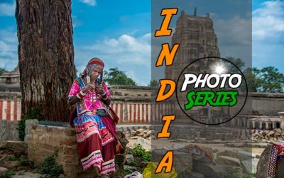 India: Photo Series