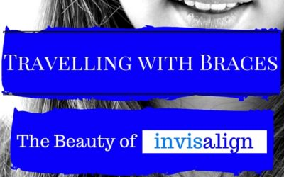 Travelling with Invisalign: Is it possible?