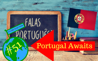 Portugal Awaits: It's Time to get Even!