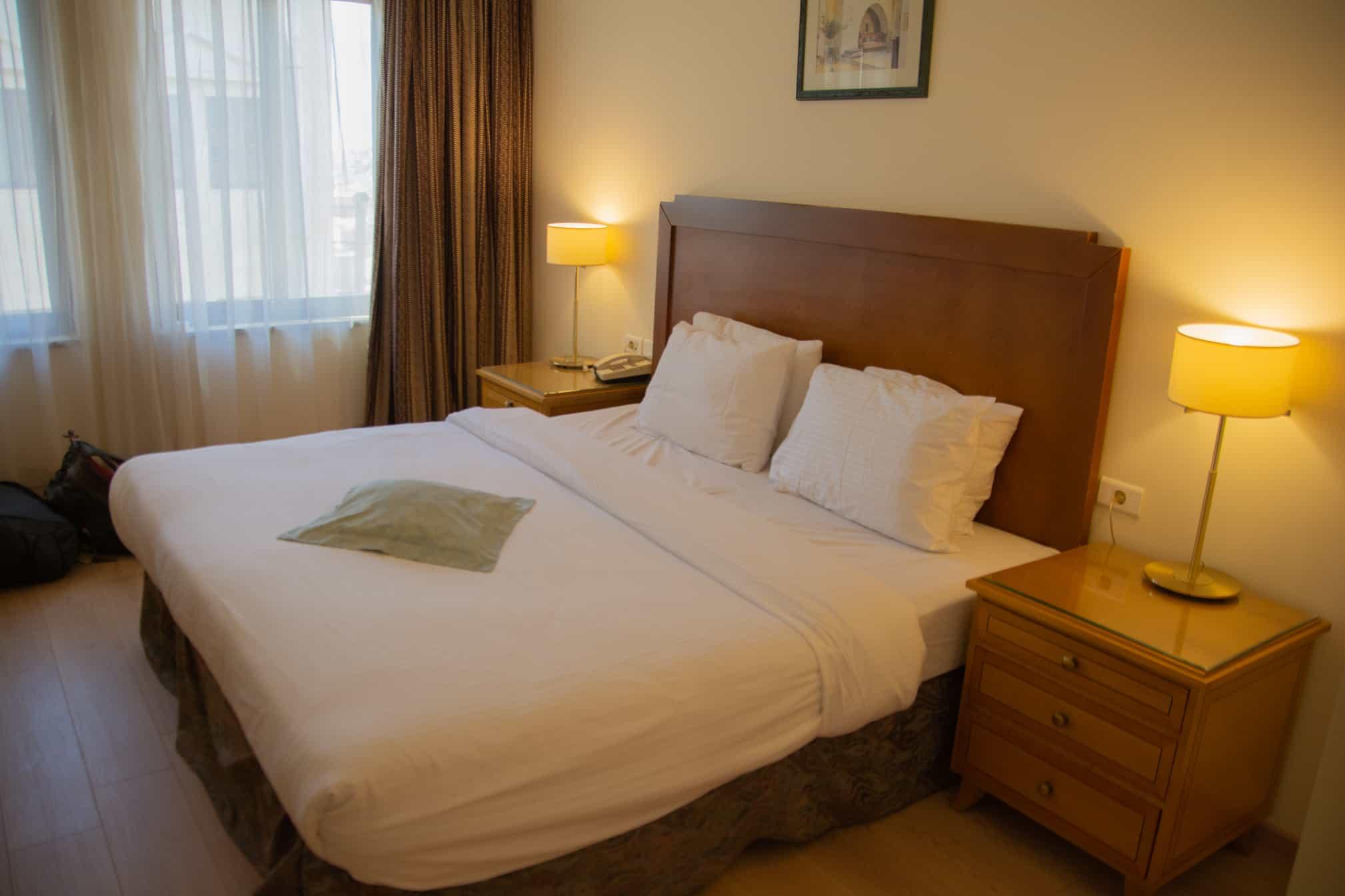liwan hotel_amman