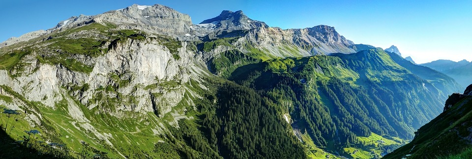 The unrivalled alpine beauty of the Swiss National Park