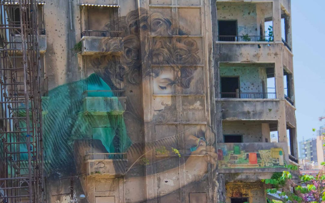 Top 3 Things To Do In Beirut