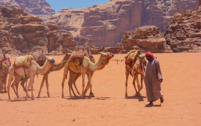 Experience the Magic of Wadi Rum