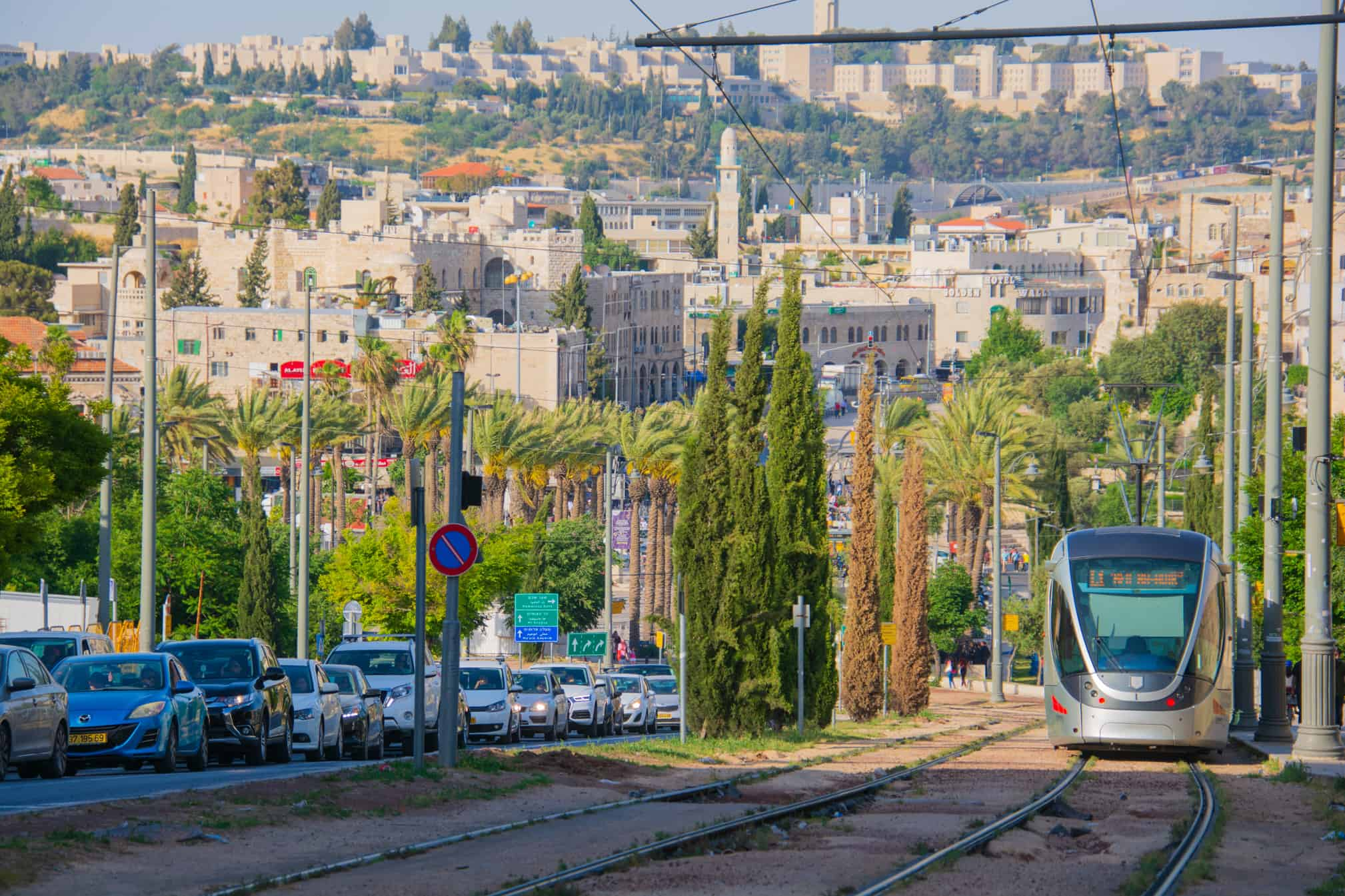 What To Do In Jerusalem?