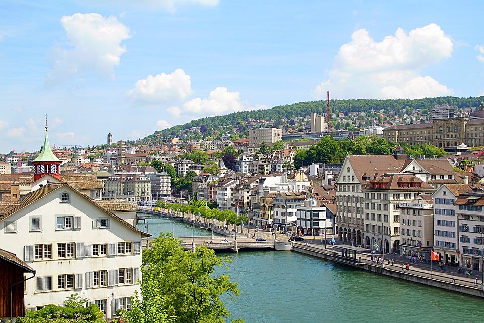 Switzerland – More Than Skiing