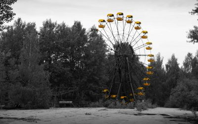 Chernobyl Exclusion Zone: Our Experience Doing The 2-Day Tour