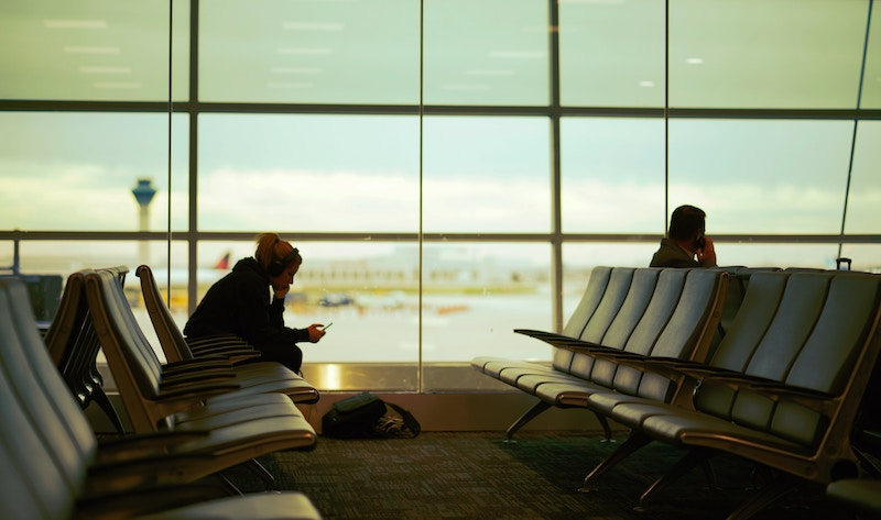Denied Boarding? Here's what to do