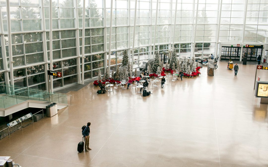 Everything you need to know about SeaTac Airport